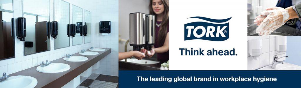 Tork Products - Dublin