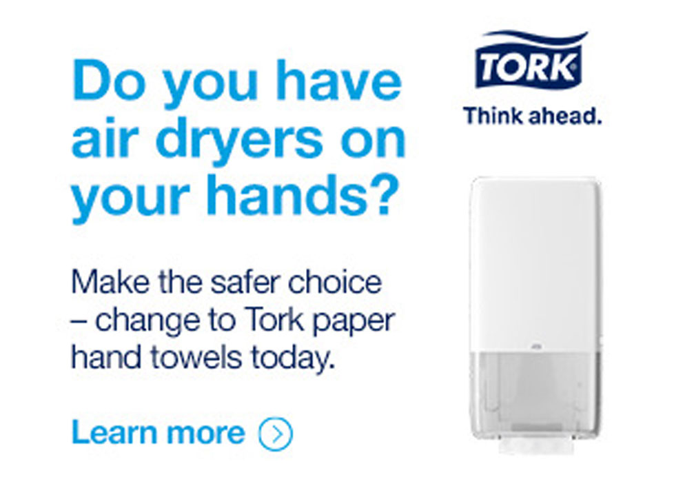 Tork Products Dublin