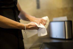 Hand Towels - Dublin